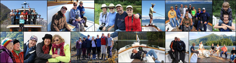 Alaska small ship cruise reviews