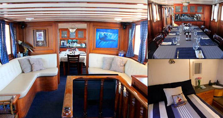 Alaska Yacht Charters, Alaska, small ship cruise, Discovery, inside passage